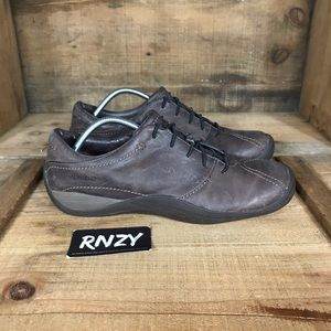 Merrell Ortholite Leather Comfort Sneakers